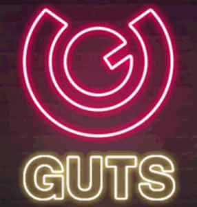 Logo Guts casino