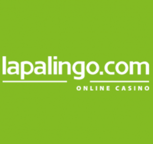 Logo for Lapalingo