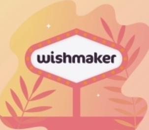 wishmaker auszhalung