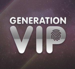 auszhalung generation vip