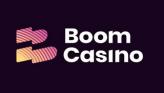 boom casino de logo auszhalung