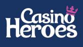casino heroes de logo auszhalung
