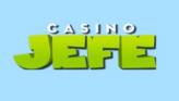 casinojefe de logo auszhalung