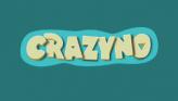 crazyno de logo auszhalung