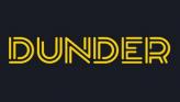 dunder logo de auszhalung