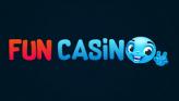 fun casino de logo auszhalung