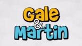 gale & martin de logo auszhalung