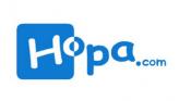 hopa de logo auszhalung