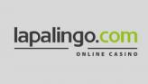 Lapalingo DE logo auszhalung