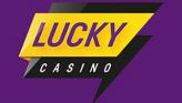 LuckyCasino DE auszhalung logo