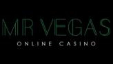 Mr Vegas DE Logo