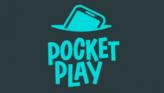 Pocket Play DE logo auszhalung