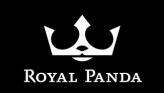 Royal Panda DE logo auszhalung