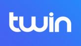 Twin de logo auszhalung