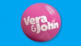 Vera & john DE logo